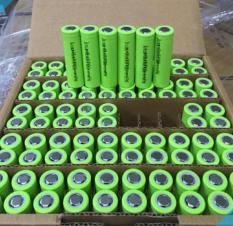 Cell Pin 18650 1600mah-Xả 20A-tháo xe điện-dùng cho máy khoan, box dự phòng