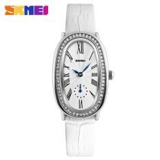 Đồng hồ nữ thời trang SKMEI 1292 dây da SK82-84
