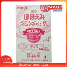 Sữa Meiji Thanh Số 0 ( 24 gói X 28g) Nhật Bản, Sữa Thanh, Sữa Nhật, Sữa Cho Trẻ Sơ Sinh, Sữa tăng Chiều Cao Cho Bé, Sữa Tăng Cân Cho Bé, Sữa Meiji Số 0