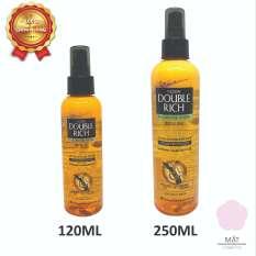 Xịt dưỡng tóc Double Rich chăm sóc chuyên sâu dành cho tóc nhuộm 120ml – 250ml
