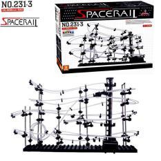 Mô Hình Lắp Ghép Vòng Đua Vũ Trụ Lever 3 Spacerail No. 231-3(Cấp 3)