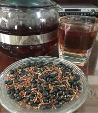 1 kg trà gạo lưt đậu đen