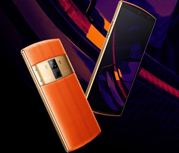 Điện thoại Sugar S30 2 SIM Giá tốt tại Zinmobile .