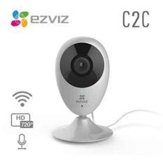 Camera Ezviz Giọt Nước 1.0 (720P) BH 24 Tháng