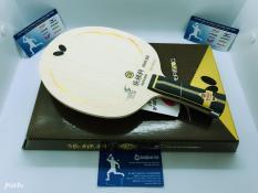 Cốt vợt Zhang Jike Super ZLC