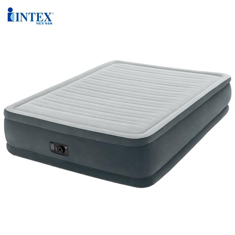 Giường hơi tự phồng công nghệ mới Intex 64414 - Nệm hơi, Đệm bơm hơi, Giường bơm hơi