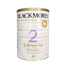 Sữa Bột BlackMore Úc Số 2 900g