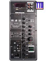 Board mạch loa kéo cho các dòng GD cao cấp – bass 4 tấc dôi