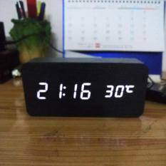 Đồng hồ để bàn – Đồng hồ LED
