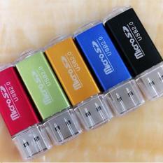 Combo 2 Đầu đọc thẻ nhớ Micro SD giá rẻ