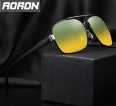 Kính Phân Cực Đi Đường Ngày Và Đêm Polarized AORON 8801 Cao Cấp – Mắt kính Kingshop