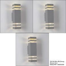 Combo 3 Đèn tường Atimol 2 Đầu Đui E27 3358/2