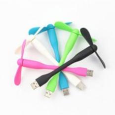 Quạt USB mini cánh rời, Quạt USB mini 2 cánh tiện dụng,[Chống nóng/chống cúp điện] Quạt mini USB 2 cánh, Quạt usb mini 2 cánh rời siêu mát