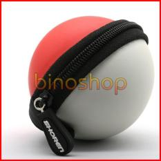 Bao Đựng Pokeball Nintendo Switch
