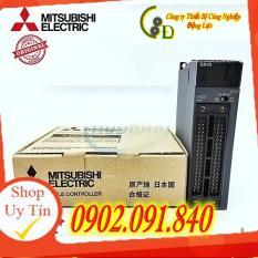 Module (mô đun) đầu vào QX42 CHÍNH HÃNG Mitsubishi. Module Input Mitsubishi. Cam kết bảo hành , HOÀN TIỀN đổi trả miễn phí nếu có bất cứ sai sót gì từ sản phẩm