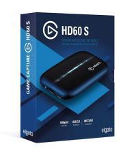 Thiết bị stream game Elgato HD60 S