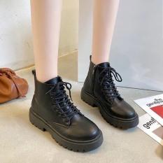giày bốt ullzang hót