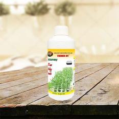 Dung dịch thủy canh rau trồng rau sạch TRIMIX DT chai 500ml