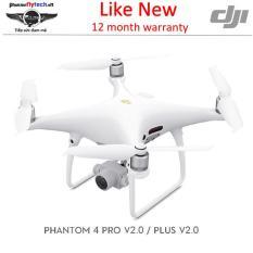 Phantom 4 – Like new
