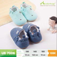 UALA ROGO 7006 – Giày tập đi cho bé