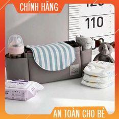 Túi treo xe đẩy em bé hàng chất lượng cao, cam kết hàng đúng mô tả, an toàn cho sức khỏe bé yêu