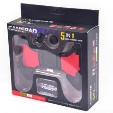 Tay Cầm GamePad 5in1 chơi game cực tốt