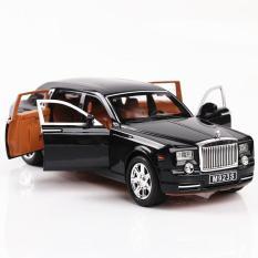 Xe mô hình Rolls-Royce Phantom tỉ lệ 1:24