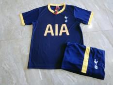 [GIẢM GIÁ SỐC] Bộ quần áo đá bóng CLB Tottenham