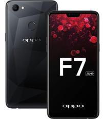 ĐIỆN THOẠI Oppo F7- Giảm giá cực sốc, tặng tai nghe Bluetooth