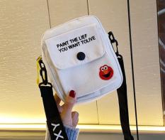 Túi tote, túi vải đựng điện thoại hoa cúc siêu hot TNX 426