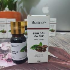 Tinh Dầu Cà Phê Thiên Nhiên 100%