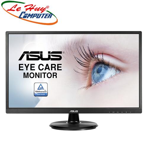 Màn hình máy tính ASUS VA249HE 23.8inch Full HD 5ms