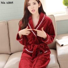 Áo khoác bông nữ AB05