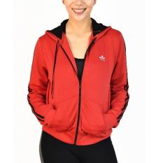 Áo khoác thể thao Hiye – JKF015 (Đỏ)