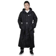 Áo mưa thời trang K20C (Đen)