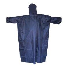 Áo mưa vải dù siêu bền chuẩn 1.4 LXmax (Xanh)