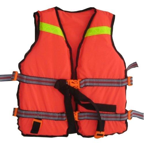 Áo phao cứu sinh cho người lớn PA2560 (Cam)