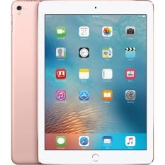 Đánh giá Apple iPad Pro 9.7″ 256GB WiFi 4G Cellular (Vàng hồng) – Hàng Nhập Khẩu Tại Kho Hàng VN (Tp.HCM)