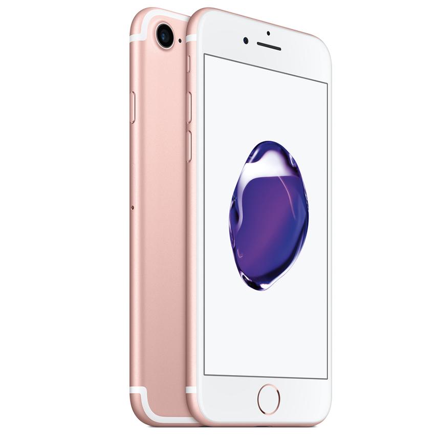 Giá Apple iPhone 7 256GB (Vàng hồng) – Hãng Phân phối chính thức Tại Di Động Chính Hãng