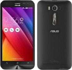 Asus Zenfone 2 Laser 16GB (Đen) – Hàng nhập khẩu