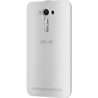 Vì sao mua Asus Zenfone 2 Laser 16GB (Trắng) – Hãng Phân Phối Chính Thức