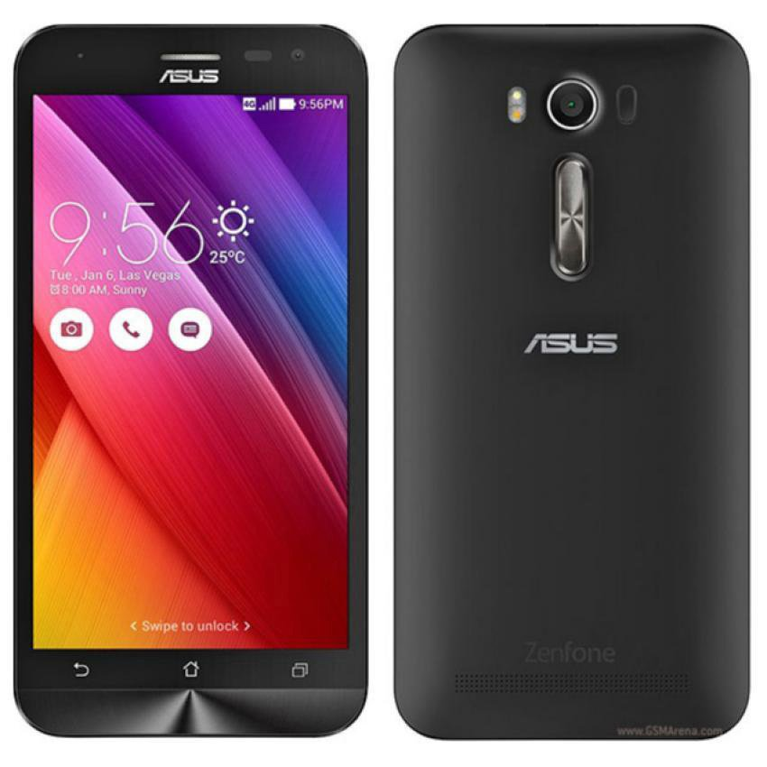 Asus Zenfone 2 Laser ZE500KL 16GB (Đen) – Hàng nhập khẩu