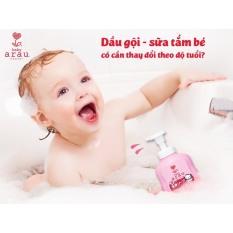 SỮA TẮM ARAU BABY – NHẬT