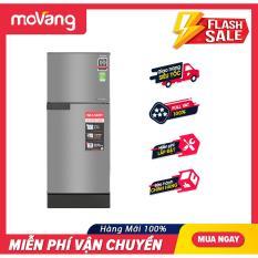 [TRẢ GÓP 0%] Tủ lạnh Sharp Inverter 165 lít SJ-X176E-SL