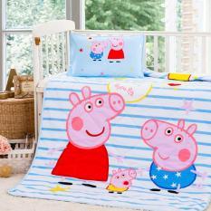 Chăn đũi đắp hè siêu dễ thương cho bé, Chăn mền siêu xinh cho bé, chăn hè thu siêu kute