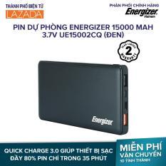 Pin dự phòng Energizer 15000 MAH 3.7V UE15002CQ