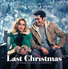 Đĩa than – George Michael – Last Christmas – brand new vinyl