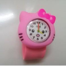 Đồng hồ đập tay dành cho em bé trẻ em cả trai và gái nhiều mẫu đẹp – ĐHB668