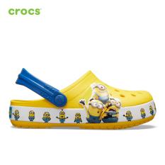 CROCS Giày Lười Trẻ Em Clog Funlab 205512-730