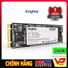 Ổ cứng SSD Kingfast F6M 256GB M2 2280 chính hãng tốc độ cao bảo hành 3 năm
